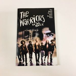"Sol Yurick ""The Warriors"""
